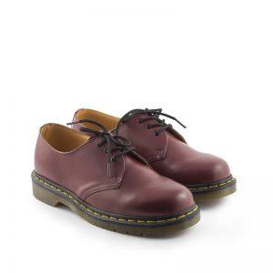 DR. MARTENS 1461 DSM 3-eye Shoes