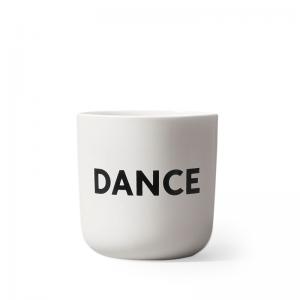 PLAYTYPE Beat Mug | Dance - Black