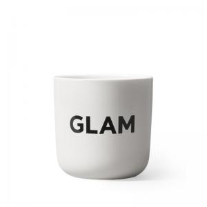 PLAYTYPE Beat Mug | Glam - Black