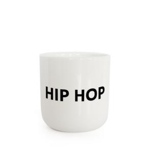 PLAYTYPE Taza Beat | Hip-Hop - Black