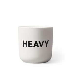 PLAYTYPE Beat Mug | Heavy - Black