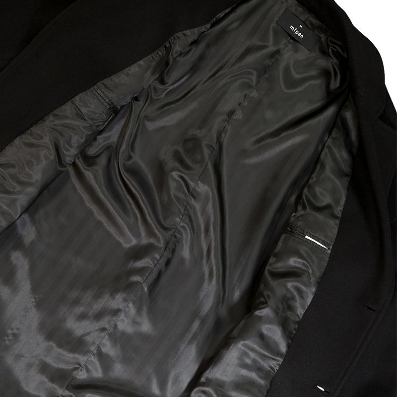 MFPEN Abrigo Objects - Black