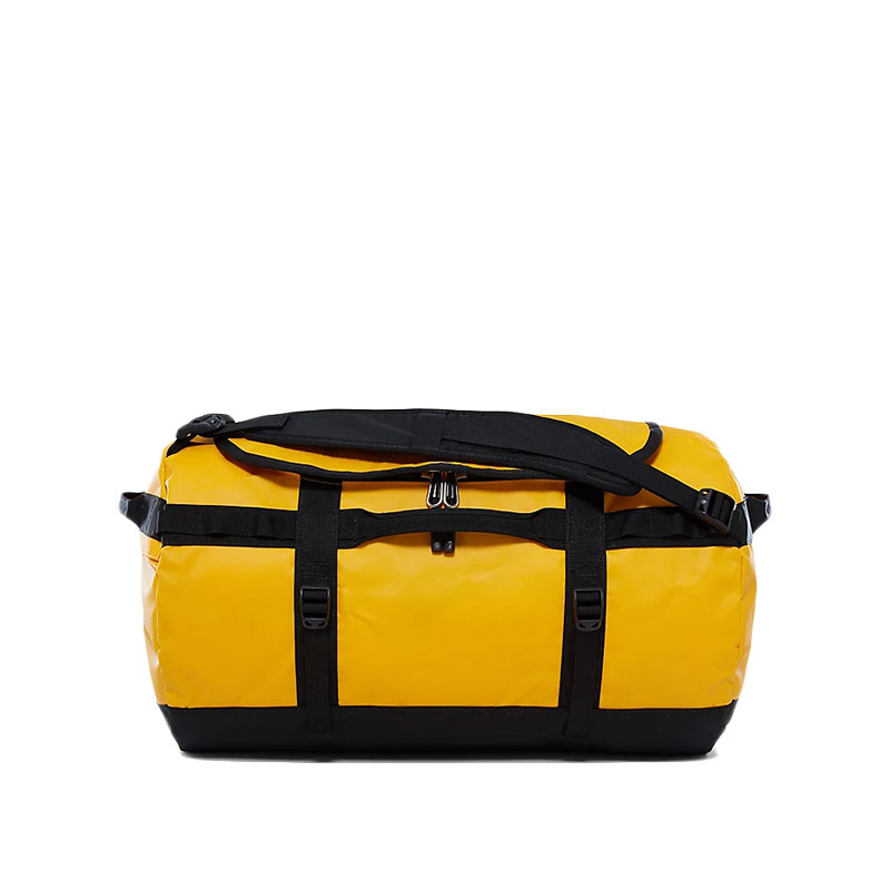 THE NORTH FACE Duffle Base Camp S - Summit Gold