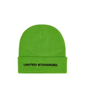 UNITED STANDARD Basic Beanie