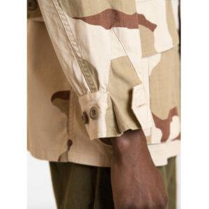 STAN RAY Tropical Jacket - Desert Camo
