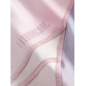 WOOD WOOD Emma Shirt - Lilac AOP