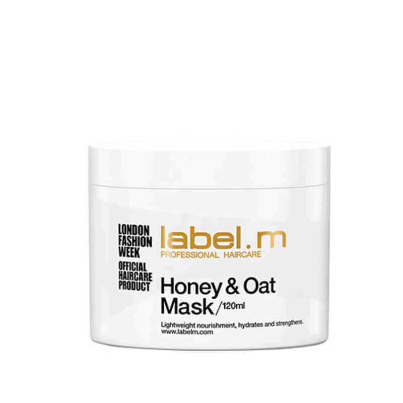 label.m_Honey&Oat_Treatment-Mask