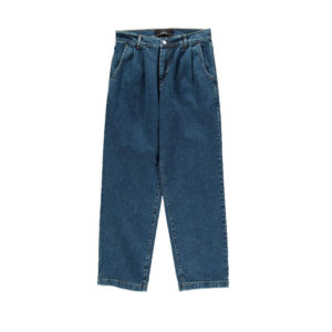 MFPEN Pantalón Big Jeans - Washed Blue