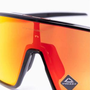 Sutro Sunglasses - Black