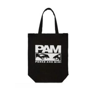 P.A.M. (Perks & Mini) Bolso Tote X-Perience - Black