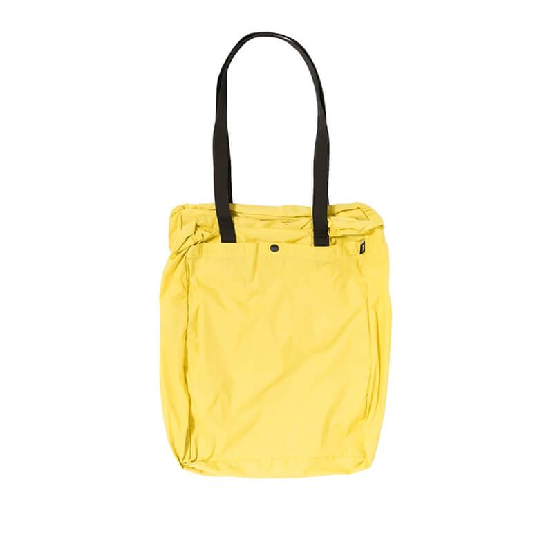 STÜSSY Light Weight Tote Bag - Citrus