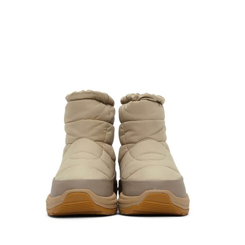 SUICOKE Bower Padded Sneakers - Beige