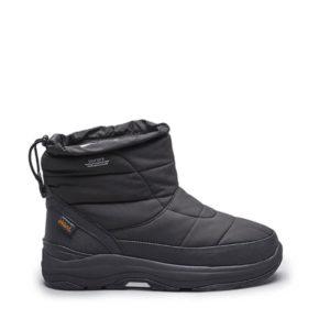 SUICOKE Zapatillas Bower Padded - Black