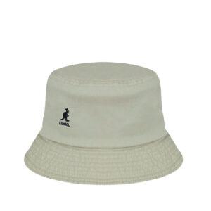 KANGOL WASHED BUCKET HAT