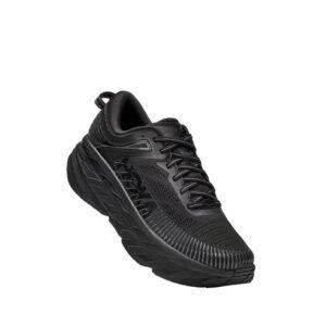 HOKA ONE ONE Zapatillas Bondi 7 - Black / Black