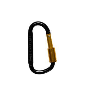 ARIES Carabiner – Black