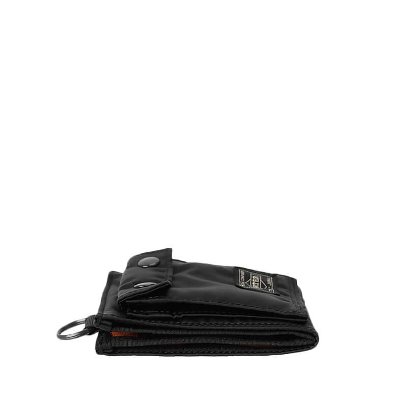 PORTER YOSHIDA & CO. Tanker Wallet B - Black