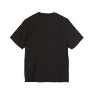 STUSSY 8 Ball Pocket SS Tee – Black