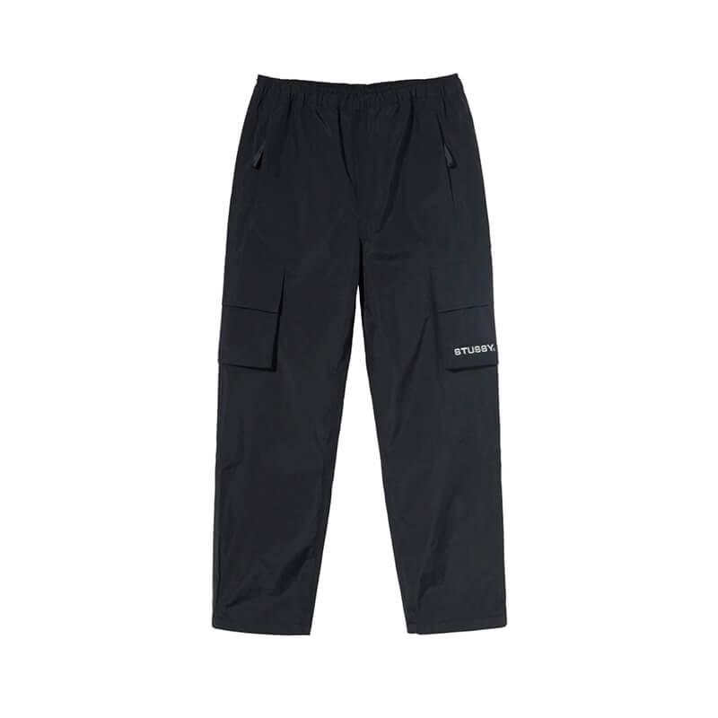 STUSSY Apex Pants – Black