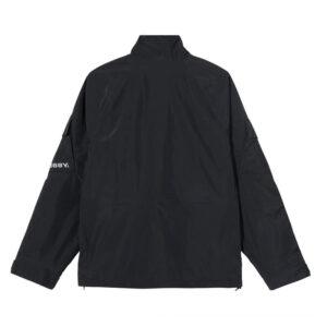 STUSSY Apex Shell Jacket – Black
