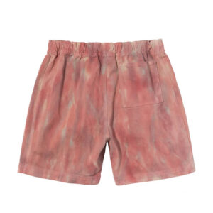 STUSSY Dyed Easy Shorts – Rust