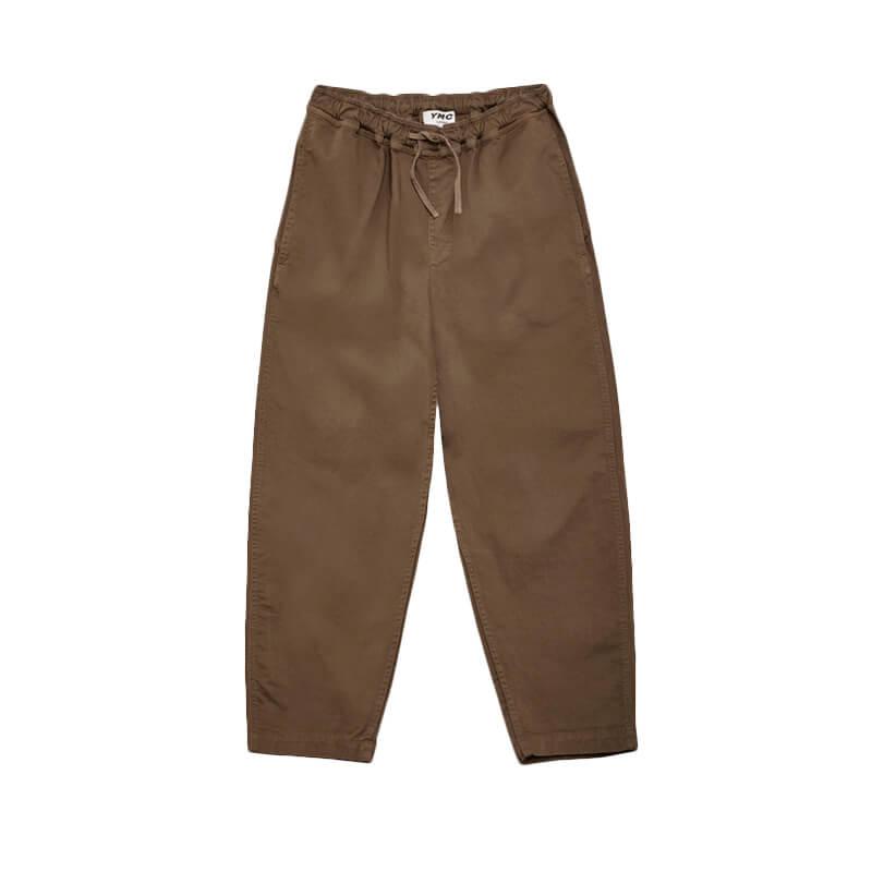 YMC Alva Skate Trousers – Olive