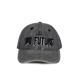 ARIES No Future Cap - Grey