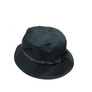MANASTASH Hemp Boonie Hat - Black