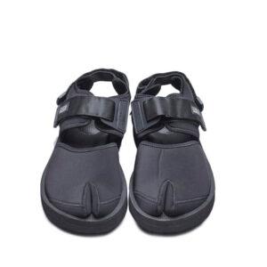 SUICOKE Bita-V Sandals - Black
