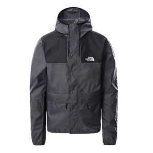 THE NORTH FACE 1985 Seasonal Mountain Jacket - Vanadis Grey