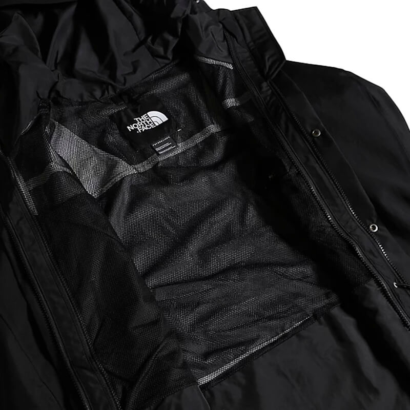 THE NORTH FACE 1994 Retro Mountain FuturLight Jacket - Black