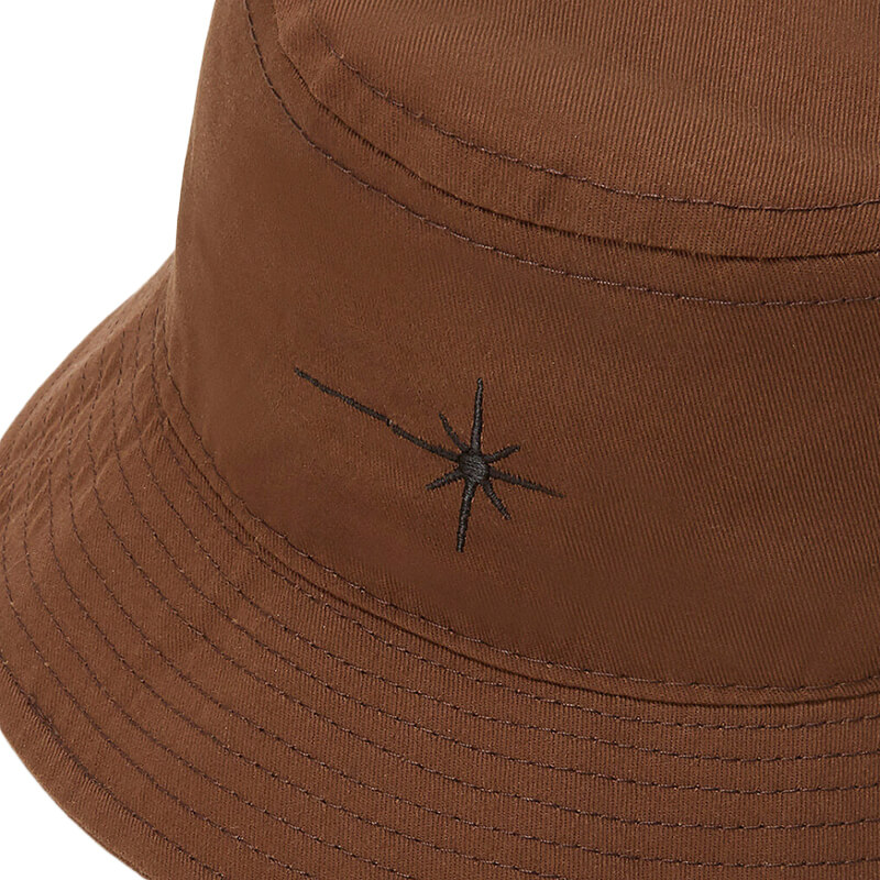 EDEN Power Corp. Bucket Shining Star - Brown