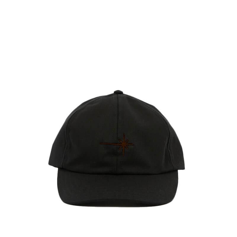 EDEN Power Corp. Shining Star Cap - Black