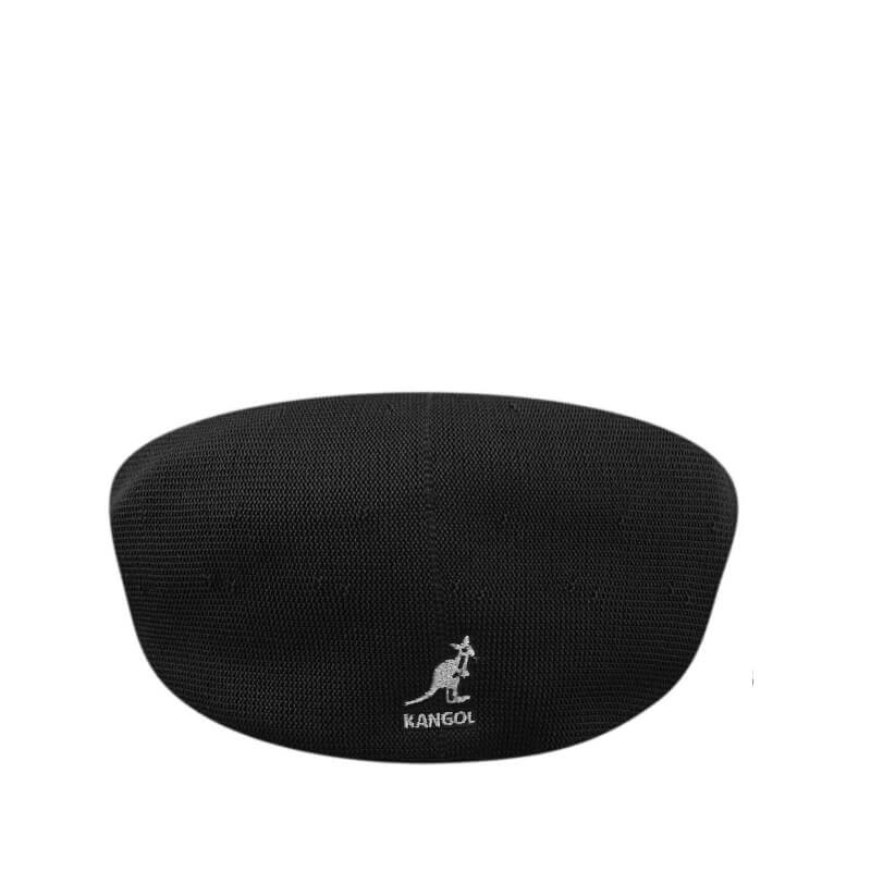 KANGOL Tropic 504 Cap - Black