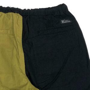 MANASTASH Wenatchee Pants - Panel