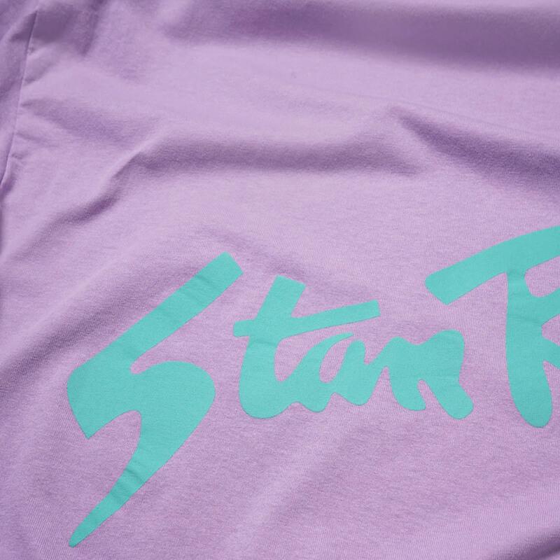 STAN RAY Camiseta Stan OG - Lavender