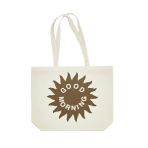 GMT UNITY IN DIVERSITY TOTE BAG NATURAL