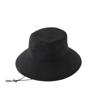 GRAMICCI 3Layer Hat - Black