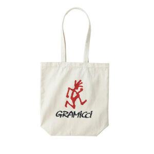 GRAMICCI Logo Tote - Natural