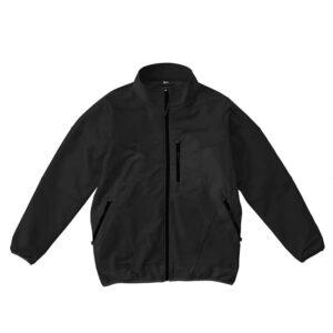 GRAMICCI Stormfleece Zion Jacket – Black