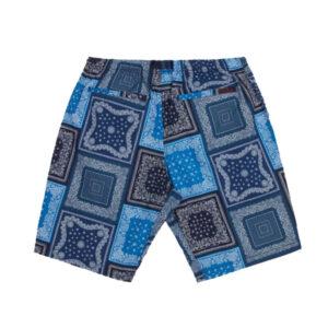GRAMICCI Weather ST-Shorts Bandana – Navy