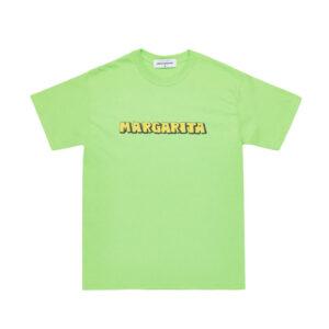 JUNIOR EXECUTIVE Margarita Tee – Lime Green