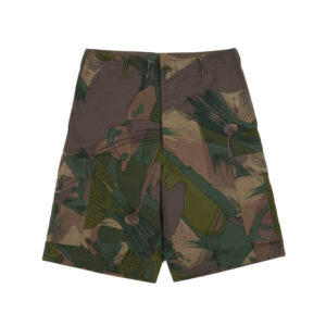 MAHARISHI Camo Advisor's Shorts – Jungle