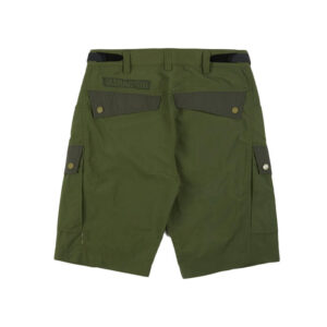 MAHARISHI Utility 2.0 Tech Cargo Shorts – Olive