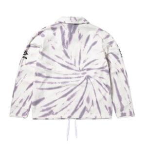 ARIES x UMBRO Pullover Tie Dye Pro 64 - Dusk