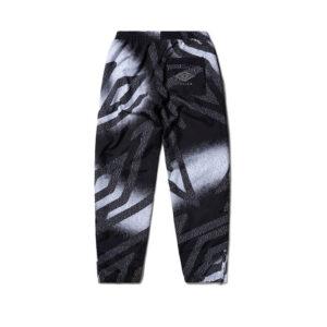 ARIES x UMBRO Pantalones Training - Black