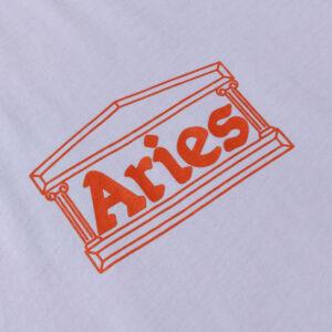 ARIES Camiseta Kebab - Lilac