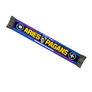 ARIES Bufanda Pagans - Electric Blue