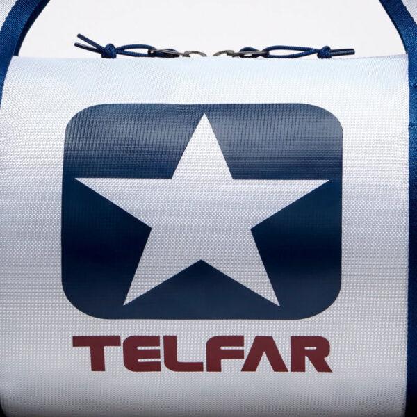 CONVERSE X TELFAR DUFFLE BAG