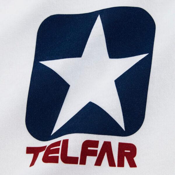 CONVERSE X TELFAR TANK TOP WHITE